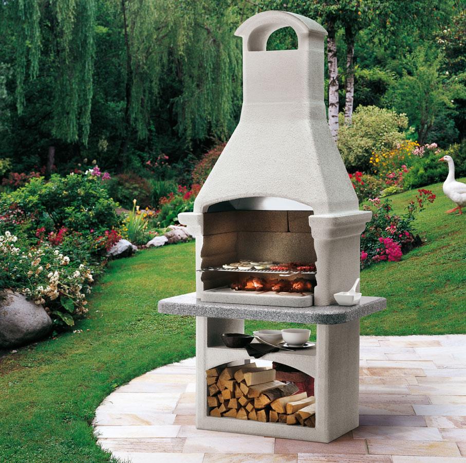 palazzetti barbecue salina 2. Black Bedroom Furniture Sets. Home Design Ideas