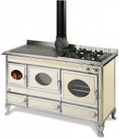 Cucine e termocucine combinate legna/gas